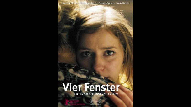 Четыри окна _ Vier Fenster (2006) Германия