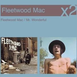 Fleetwood Mac альбом Fleetwood Mac / Mr Wonderful