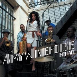 Amy Winehouse альбом Rehab