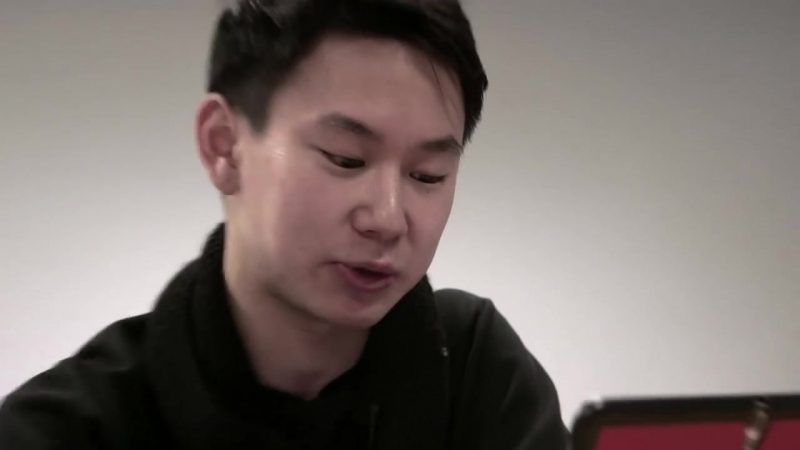 2014 Denis Ten relives and analyses his Sochi performance _ Olympic Rewind
