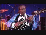 B. B. King - The Thrill Is Gone (Live at Montreux 1993)
