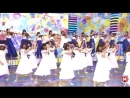 Nogizaka46 Nandome no Aozora ka? Synchronicity @ Music Station Ultra Fes 2018 2018 09 17