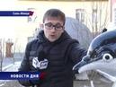 Черный дельфин. Пожизненный профилакторий (02.12.2014)