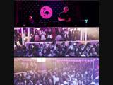 DJ MEXX @ IGUANA night club (Пенза)
