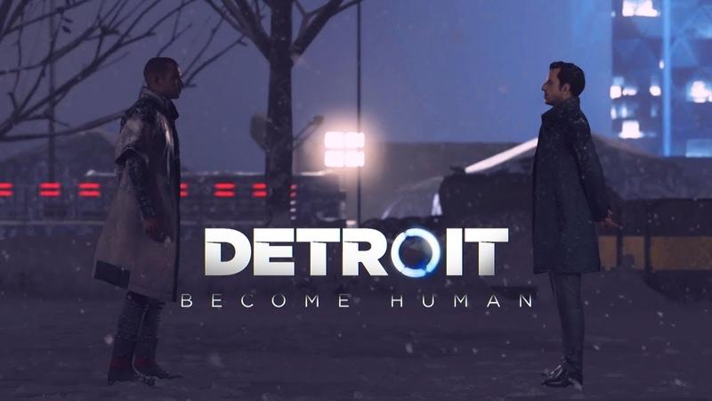ФИНАЛ И СЦЕНА ПОСЛЕ ТИТРОВ ► Detroit Become Human 16