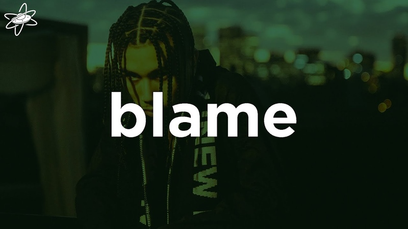 [FREE] Killy Type Beat - Blame Lil Skies Type Instrumental | Trap Hip Hop Beats 2018 The Martianz