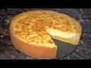 Пирог с апельсиново творожной начинкой Очень вкусный трехслойный пирог