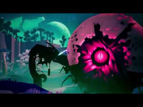 Solar Ash Kingdom - Teaser Trailer