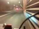 Первая и последняя поездка по Лефортовскому тоннелю