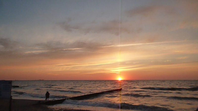 Море) Зелик 27.06.18