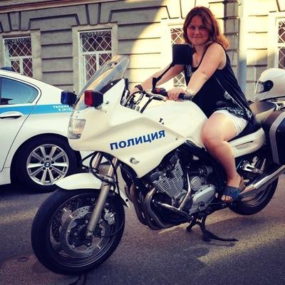 Лиза Махортова