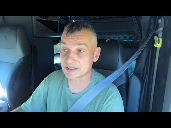 Rustam Tashbaev:На що я хочу звернути увагу учасників руху.16.09.2018.