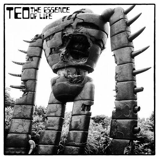 Teo альбом The Essence of Life