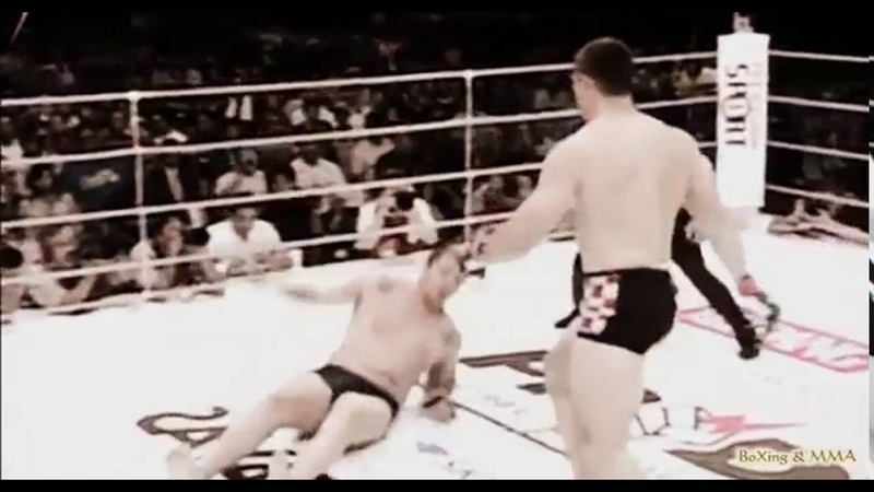 ★ MIRKO Cro Cop FILIPOVIC Highlights Knockouts MMA ᴴᴰ
