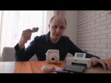 Банкетный принтер wifi принтер и полароид на ваш праздник