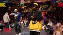 Batalla vs Icee FINAL Hiphop Forever Warrior Edition - Summer Dance Forever 2018