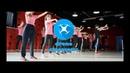 Репетиция в Action Dance Academy для МИСС СТАРШЕКЛАССНИЦА 2017