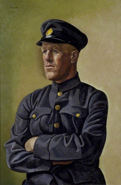 Уильям Патрик Робертс (англ. William Roberts 1895 -1980)