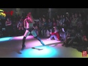 Siberian Dancehall Contest 2015 Judges DHQ Fraules, DHQ Lua, DHQ Maracuja