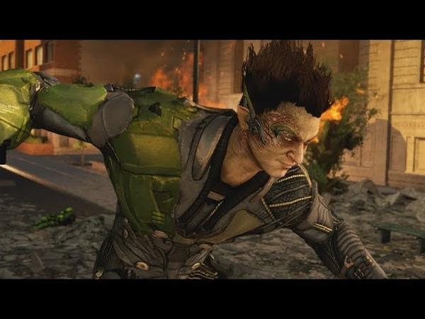 The Amazing Spider Man 2 / Прохождение / Часть 12 / Зелёный гоблин » Freewka.com - Смотреть онлайн в хорощем качестве