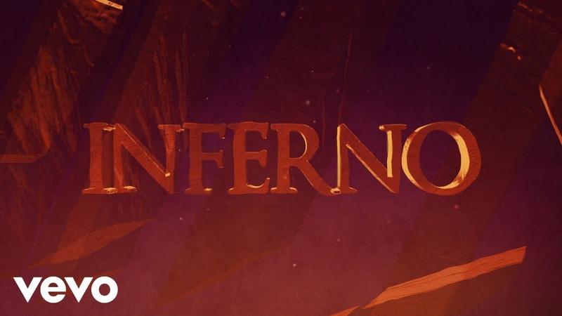AMARANTHE Inferno album Helix 2018
