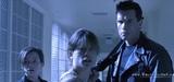 Terminator 2 Judgment Wolf