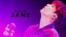 Hyung line; plain jane