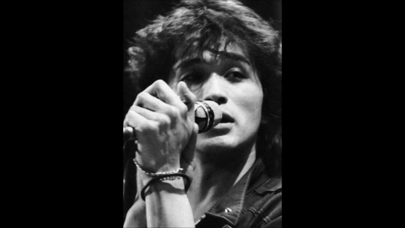 Виктор_Цой_и_Кино_Спокойная_ночь_концерт_1987_