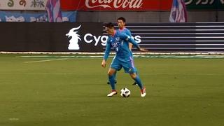 Fernando Torres vs Cerezo Osaka (H) HD 1080i (05/08/2018) by DIPcomps
