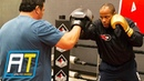 Daniel Cormier MMA Training For Stipe Miocic UFC 226 Athletes Training