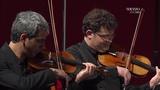 Richard Galliano plays Bach Live at Nancy Jazz Pulsations 2010