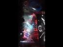 Выступление дискотеки аварии в Самаре