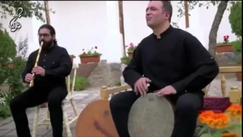 🌷♫ Персидский Нэй | Ней с ударными ♫🌷