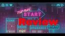 Top Run: Retro Pixel Adventure IOS-Android-Review-Gameplay-Walkthrough