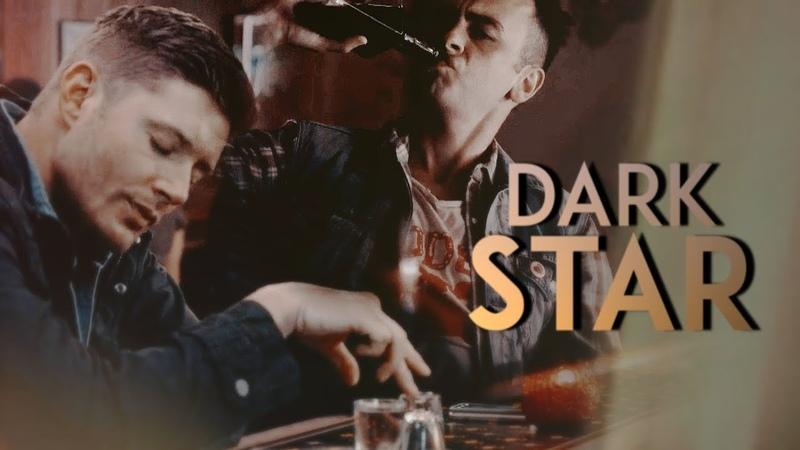 Dark Star | Dean Cassidy