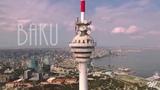 Baku Azerbaijan 2018 A$AP Rocky - Praise The Lord (Da Shine) ft. Skepta. dancer Mirzo Mirzoev