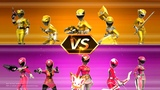 POWER RANGERS ALL-STARS New Official Play Trailer_WEST (Launching)