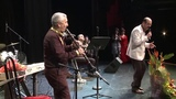 Эюб Якубов - Кавказ &amp Грузинская Бакинская музыка (live)