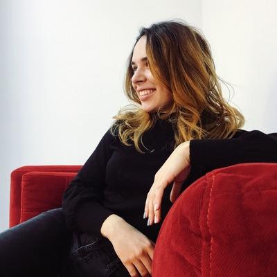 Наталья Косьянова