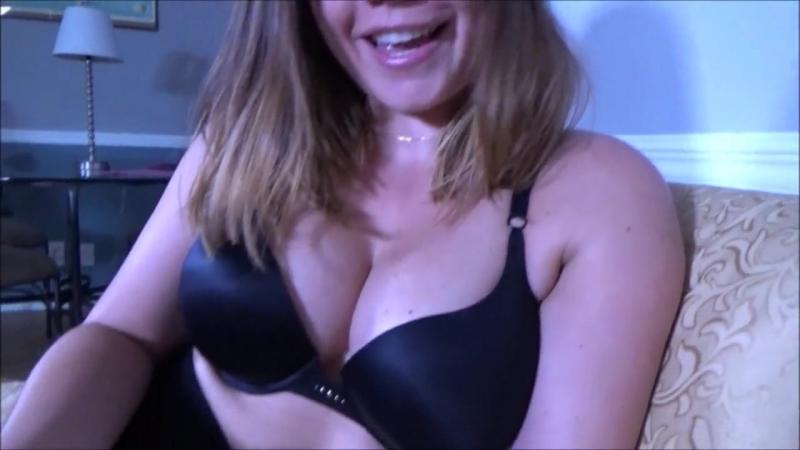 Соблазнил зрелую шлюху Incest, MILF, Blonde, POV, New Porn 2019, инцест