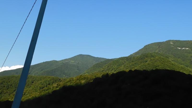 Выброска в горы (2)
