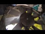 Мерседес W220 альтернатива вентилятора охлаждения радиатора(Деффузор) (1).mp4