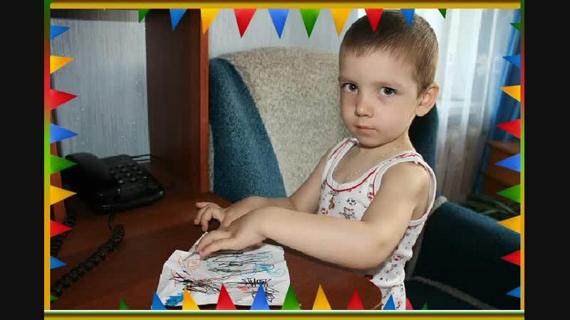 С днем рождения мой дорогой сын 😍😍😍
