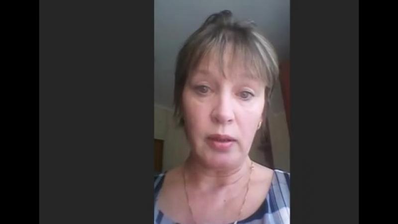 Отзыв Ольги Коряковской для Дарьи Славенковой