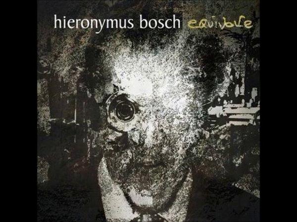 Hieronymus Bosch - Equivoke (2008) [Full Album]