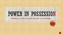 4-3-3 3-4-3 Power in Possession