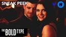The Bold Type | Season 2, Episode 4 Sneak Peek: Jane and Pinstripe Investigate a Lead | Freeform