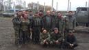 Пять штурмов Артёмовской базы как ополченцы танк из шахты доставали