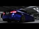 BONES x GRXGVR SCHOLAR BMW M3 4K Perfect Stance