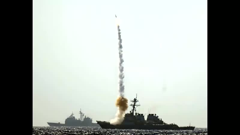 США успешно испытала ракету ПРО SM-3 Block IIA У Ту-160 нет шансов.